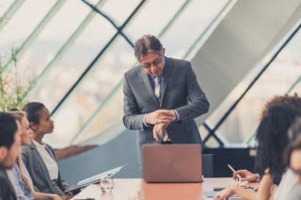 The No. 1 Secret to Shortening Your Meetings